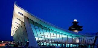 Hayward air terminal